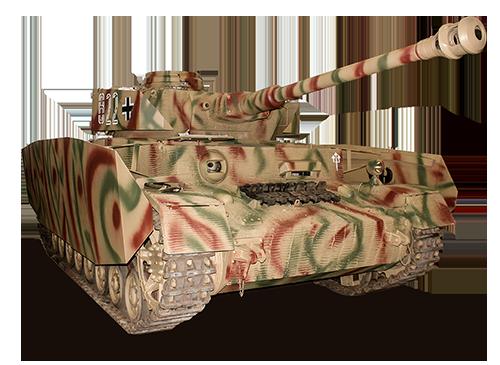PanzerIV s
