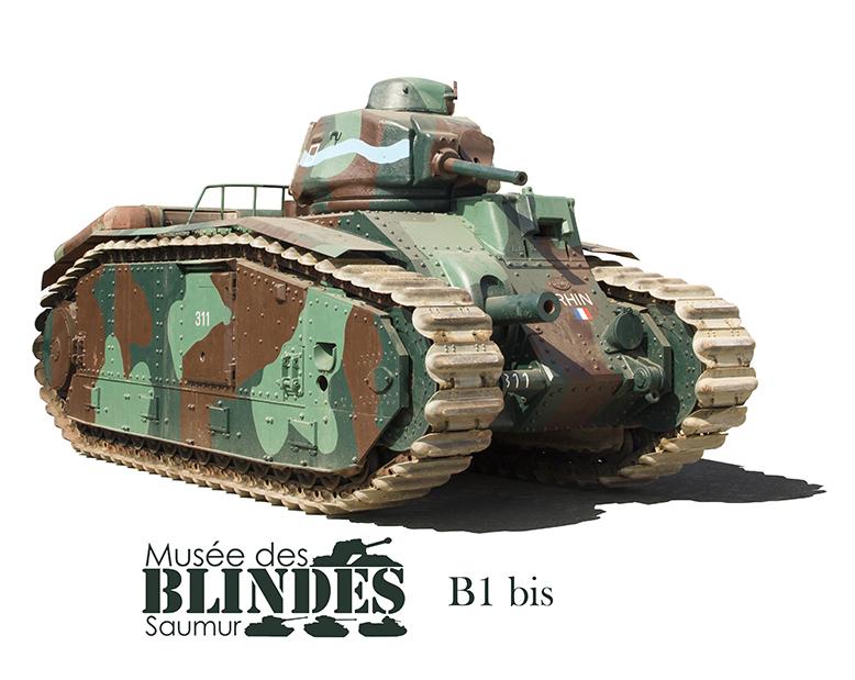 B1 bis