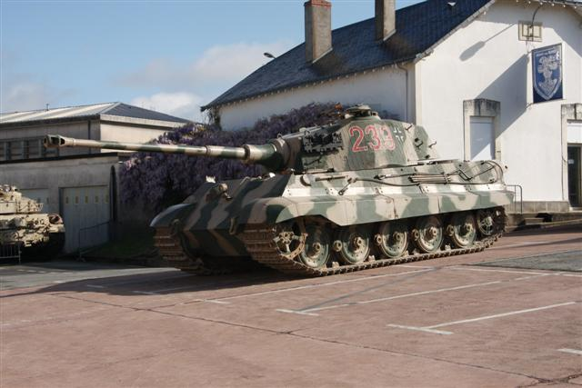 The TIGER II is out !!!