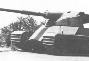 18 AMX 50 Canon From 120