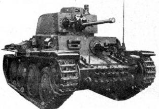 Char Praga或T38
