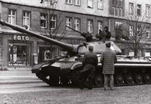 23 T10 M Berlin 1967