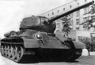 26 T34 85
