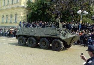 28 BTR 60 Sofia 2009