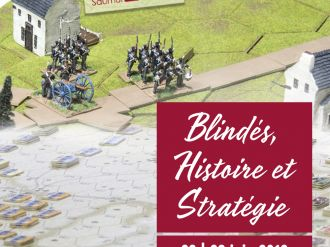 Armored, History and Strategy 2019