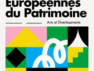 Europäische Tage des Denkmals 2019