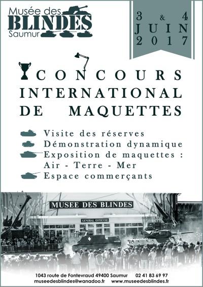 Concours International Musée des Blindés 3 & 4 Juin 2017 2017_CONCOURS_MAQUETTES_19f55763a62511a78a1e87d048b2f014