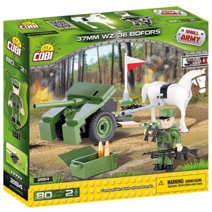 Anti tank Bofors (2184)