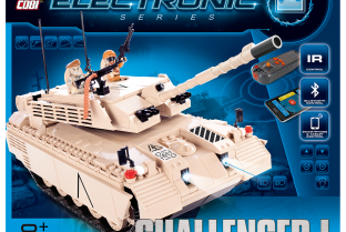 Challenger I electronic (21905)