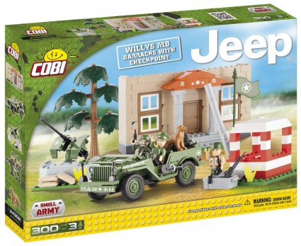 Jeep willys Hauptsitz (24302)