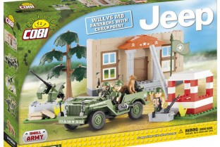 Jeep willys headquarters (24302)