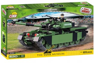 Chieftain World of Tanks (2494)