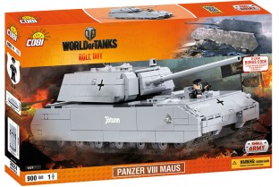 Maus World of Tanks (3024)