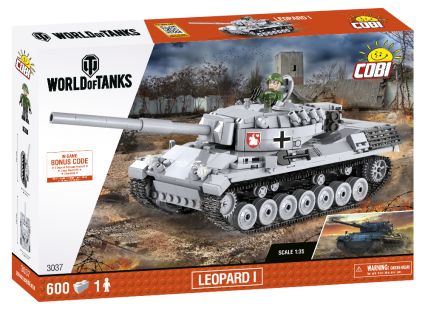 Leopard 1 World of tanks (3037)