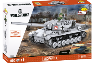 1 Leopard World of Tanks(3037)