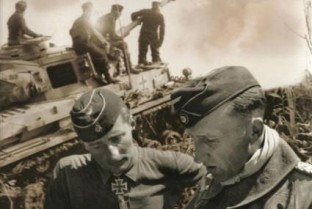 The 3rd Panzer Korps in Kursk