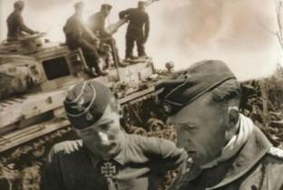 Das 3. Panzerkorps in Kursk