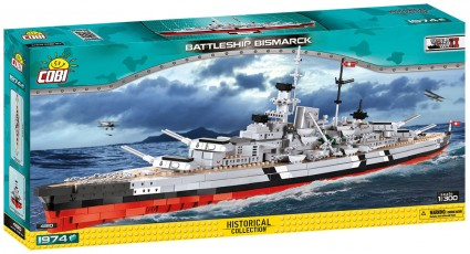 Bismarck (4810)