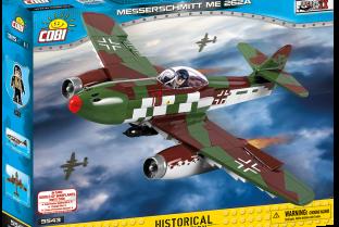 Messerschmitt ME 262A (5543)
