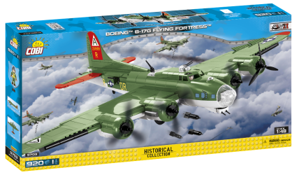 B-17 Flying Fortress (5703)