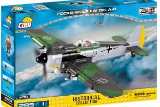 フォッケウルフFW190A-8(5704)