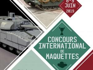 Internationaler 2019 Wettbewerb