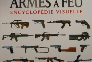 Visuelle Enzyklopädie Schusswaffen