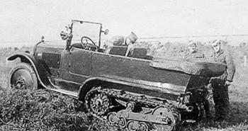Bulletin Nr. 66: die dänische Panzerarmee