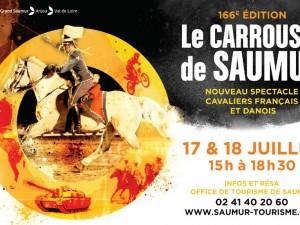 2015 Carrousel