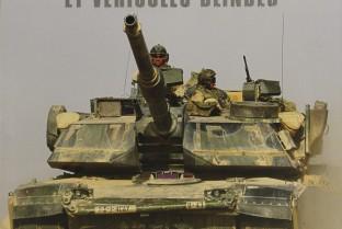 タンクと装甲車