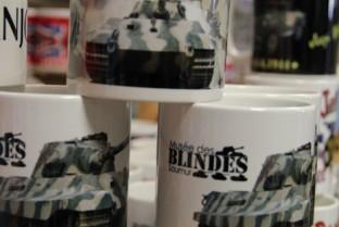 Remembrance Mug