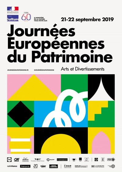 European Heritage Days 2019