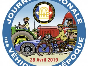 National days of vintage vehicles