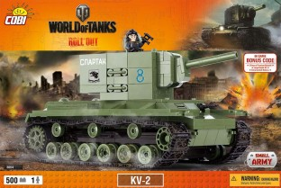 KV 2 World of tanks (3004)