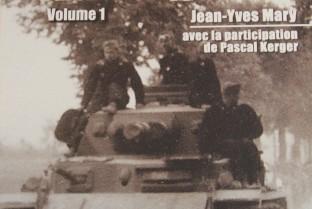 Das Panzerkarussellvolumen 1