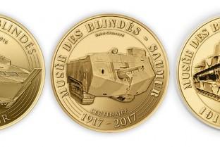 Paris Mint 2018 ist angekommen !!!