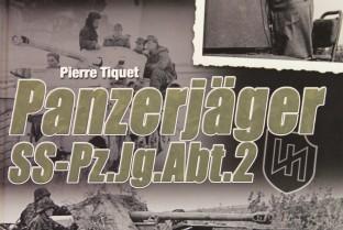 PanzerjägerSS-Pz.Jg.Abt.2