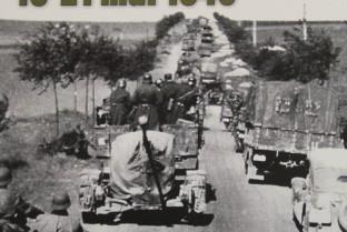 Zur Küste zum Meer 16 - 21 Mai 1940
