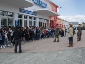 3èmeSaumur学生的教育计划
