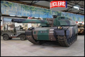 The AMX Leclerc