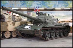 Der AMX 30