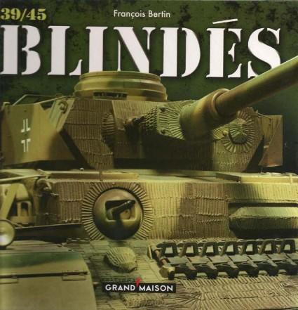BLINDES 39 / 45 by François BERTIN