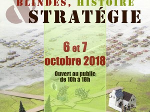 Armored, History and Strategy 2018