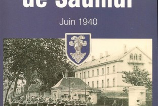Saumur六月1940的学员