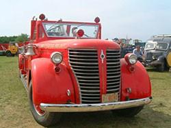 Truck Club von Frankreich