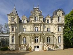 城堡Bouvet Ladubay