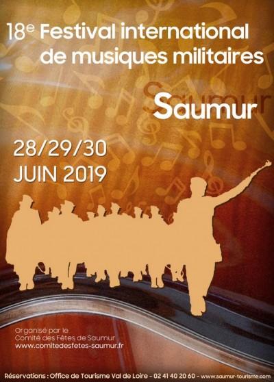 2019国际军事音乐节