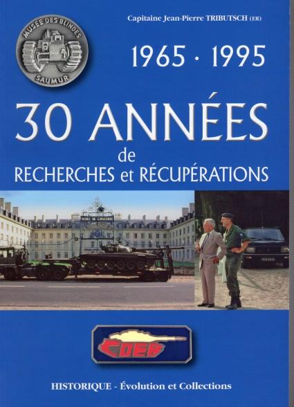 1965 - 1995 30 Jahre der Forschung und Erholung