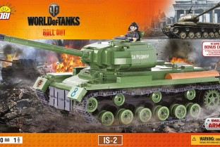 IS 2 World of tanks (3015)