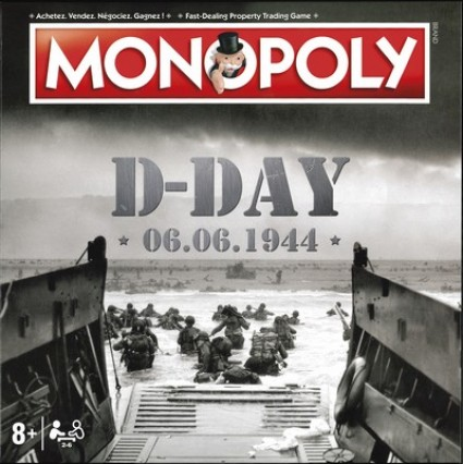 MONOPOLY D TAG